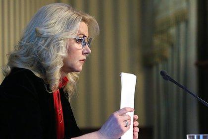 Россиянам объяснили ненужность сдачи теста на коронавирус всем подряд