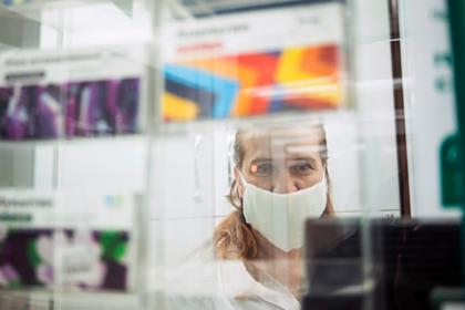 В России представили препарат для лечения коронавируса