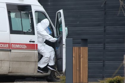 В Москве умер пятый человек с коронавирусом