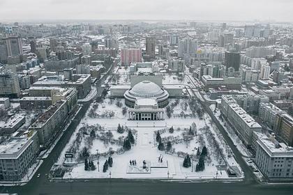 В Новосибирске нашли способ обойти карантинные меры против коронавируса