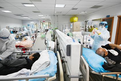 В США одобрили самый быстрый тест на коронавирус