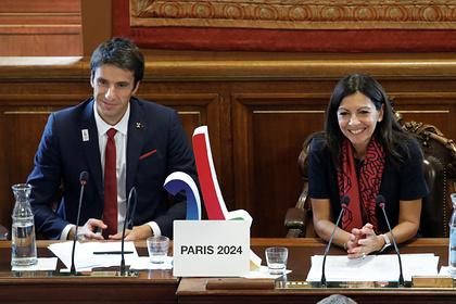 Олимпиаде-2024 предрекли проблемы из-за коронавируса