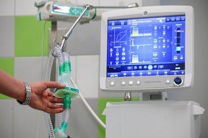 Биолог оценила российскую схему лечения пациентов с коронавирусом