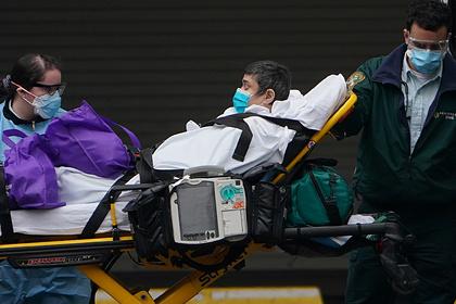 Теракт 11 сентября признали ничтожным в сравнении с пандемией коронавируса
