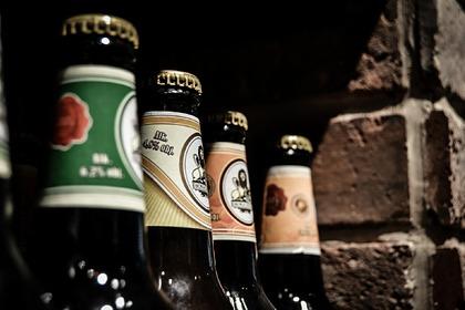 Россияне начали массово скупать алкоголь