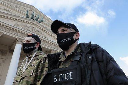 Спрогнозирован пик заболеваемости коронавирусом в России