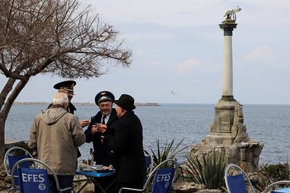 В Италии попросили разрешить доставку груза из Крыма