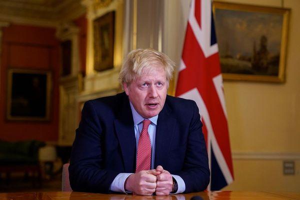 Британцев предупредили об ухудшении ситуации из-за коронавируса