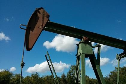 В США попросили сократить добычу нефти