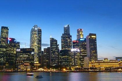 В Сингапуре аннулировали паспорт нарушителя карантина