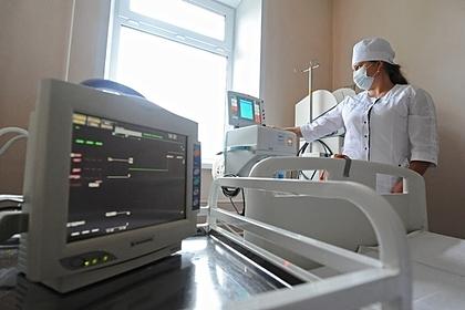 В России возросло число людей с подозрением на коронавирус
