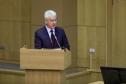 Собянин заявил о новой стадии ситуации с коронавирусом в Москве