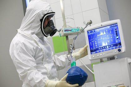 В России за сутки зафиксировано 270 новых случаев коронавируса