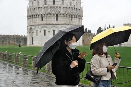 Стало известно о планах мафии устроить бунты в Италии из-за коронавируса