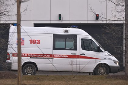 В России умер еще один зараженный коронавирусом
