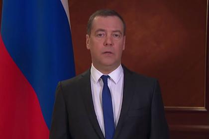 Медведев посоветовал прислушаться к Путину ради избежания более жестких мер