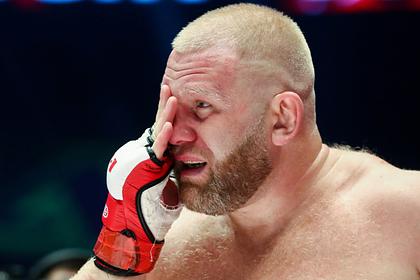 Российский боец MMA назвал себя вороным конем и отказался соблюдать карантин