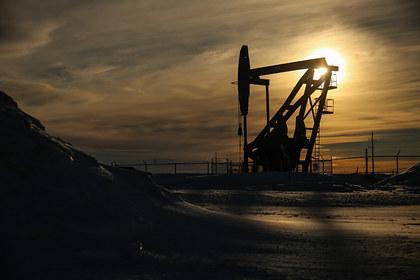 Цена на нефть WTI опустилась ниже 20 долларов впервые с 2002 года