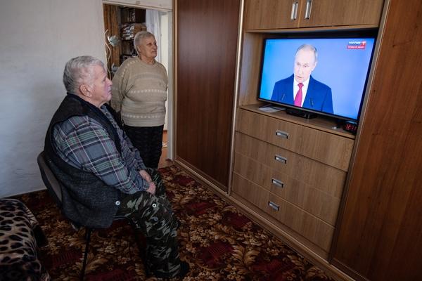 Подсчитано число проигнорировавших самоизоляцию московских пенсионеров