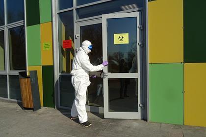 Российский врач заявил о снижении агрессивности коронавируса