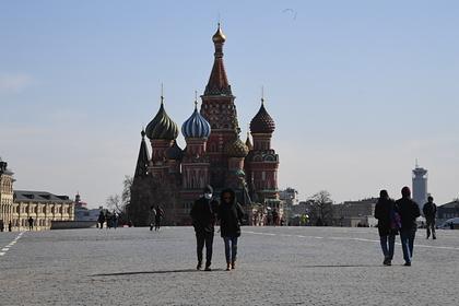 Синоптик назвал причины похолодания в России