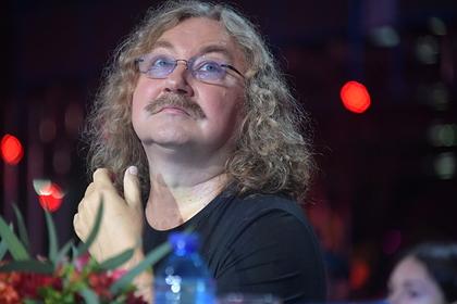 Стал известен результат теста Игоря Николаева на коронавирус