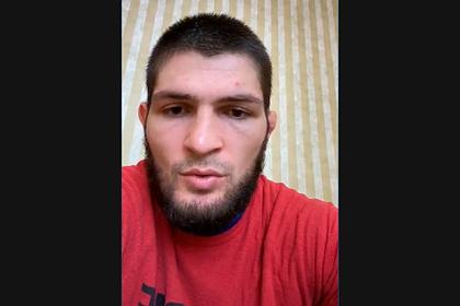 Оставшийся в Дагестане Нурмагомедов порассуждал о новом сопернике для Фергюсона