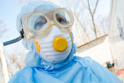 Студентов российских медвузов привлекут для борьбы с коронавирусом