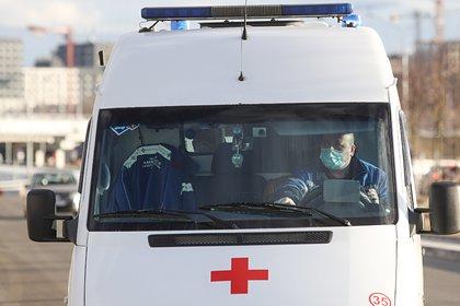 Названо число россиян с коронавирусом в тяжелом состоянии