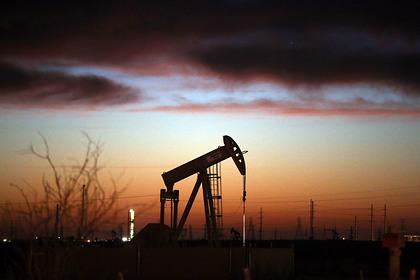 В Северной Америке начали закрываться нефтяные заводы