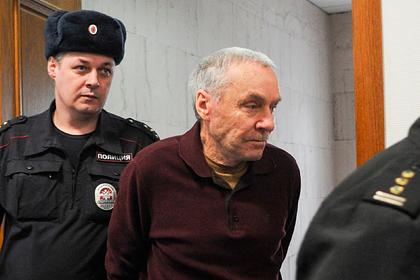 Отец бывшего полковника-миллиардера Захарченко вышел на свободу