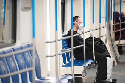 Оценены шансы сдержать коронавирус в Москве и Подмосковье