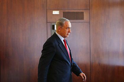 В окружении Нетаньяху нашли коронавирус