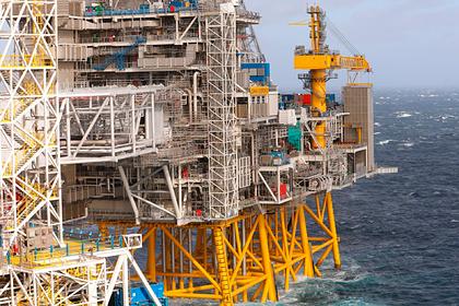 Норвегия приготовилась мощно ударить по нефти