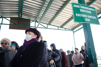 Украина обвинила Донбасс в сокрытии реальной ситуации с коронавирусом