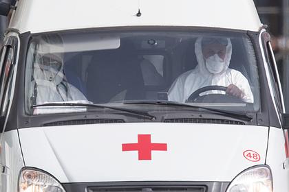 Назван возраст новых пациентов с коронавирусом в Москве