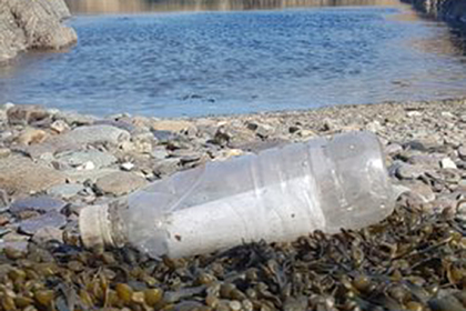 Послание в бутылке проплыло больше полутора тысяч километров за 19 лет