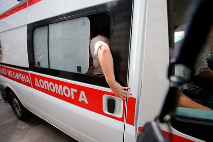 Украинские врачи начали увольняться из-за опасности заразиться коронавирусом