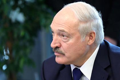 Лукашенко отказался считать учения НАТО «бряцанием оружием»