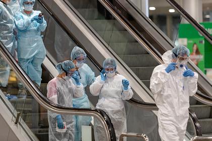 Названа доля переносивших коронавирус без симптомов россиян