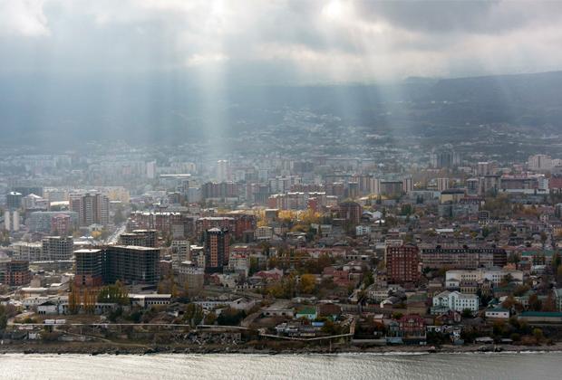 Махачкала, республика Дагестан