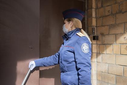 Российских следователей отправили по домам из-за коронавируса