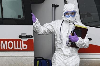 В Москве умерла еще одна пациентка с коронавирусом
