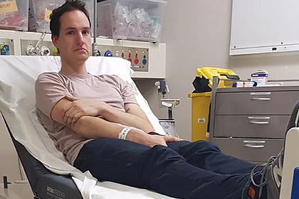 Астрофизик придумывал устройство для борьбы с коронавирусом и попал в больницу