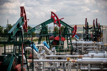 Названа новая опасность для нефти