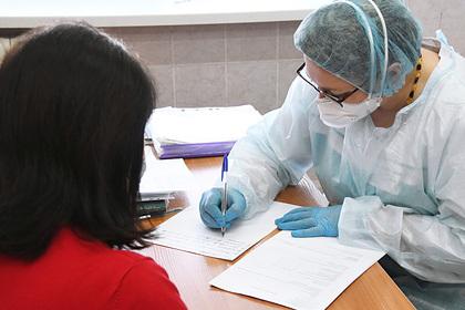 Российский врач рассказала о «законах медицинской сортировки» из-за коронавируса