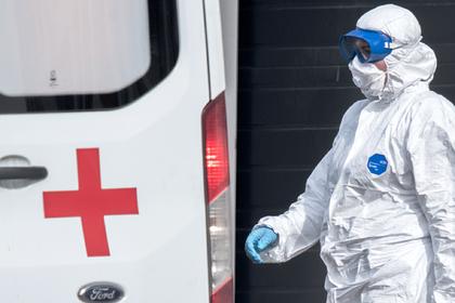 В украинском регионе заявили о 5000 зараженных коронавирусом