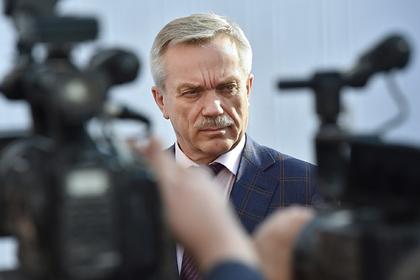 В российском регионе поставят на учет приезжающих москвичей