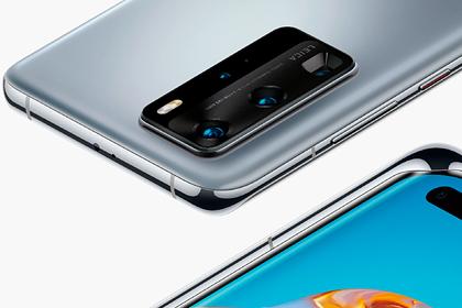 Смартфон Huawei получит градусник