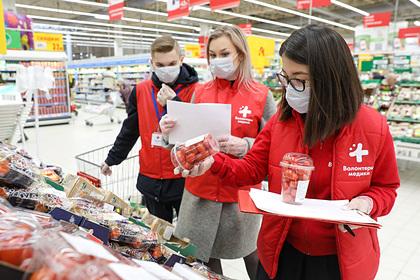 Путин поручил исключить любые спекуляции с продуктами